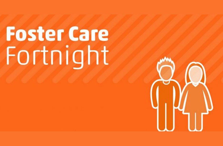 Find out more about fostering during Foster Care Fortnight