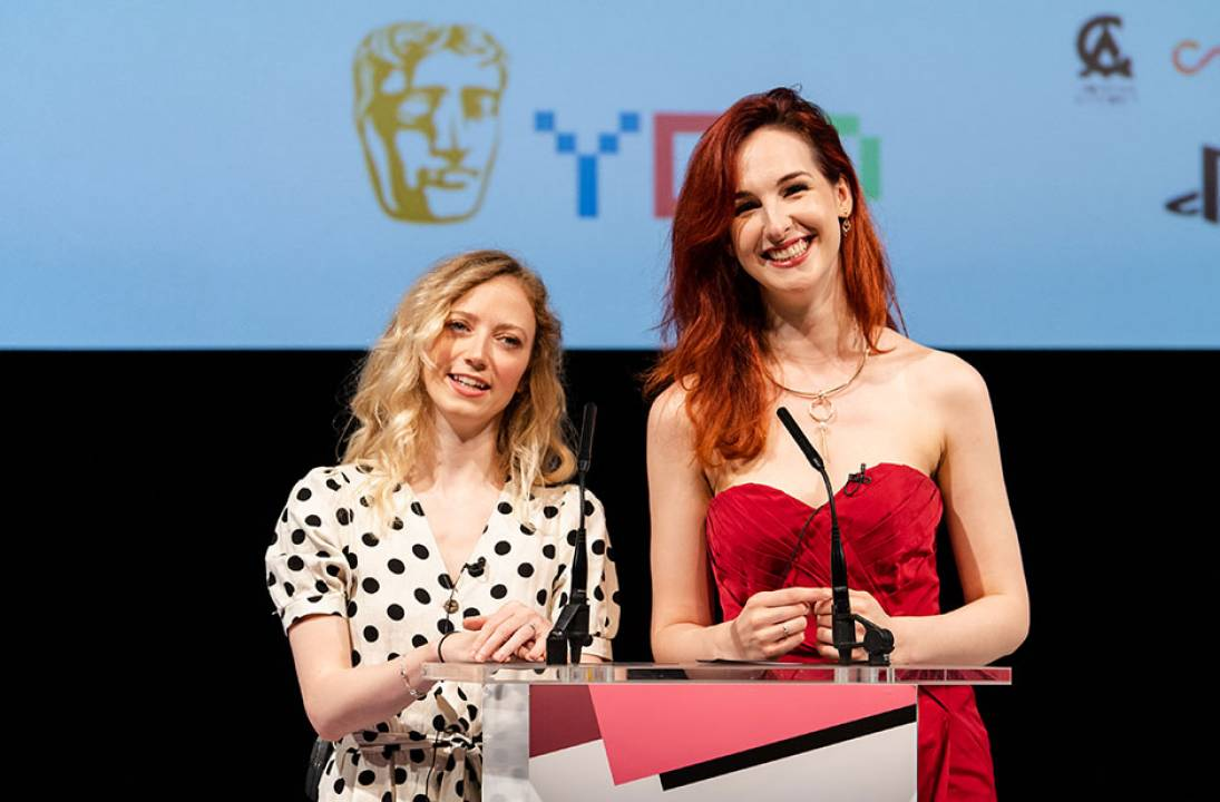 BAFTA Announces Winners of Young Game Designers Competition At First-Ever Digital Ceremony