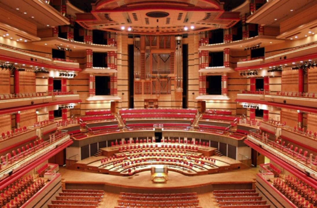 Redundancy Consultations Sadly Begin At Town Hall Symphony Hall