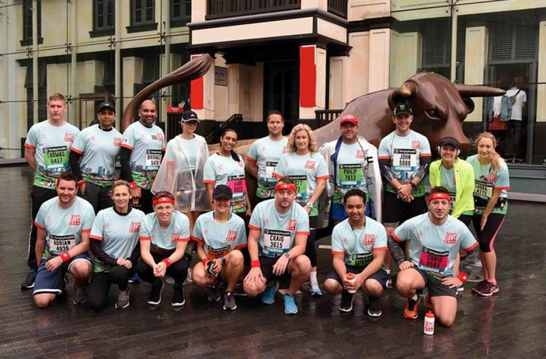 LoveBrum calls on runners to go the extra mile in half marathon challenge
