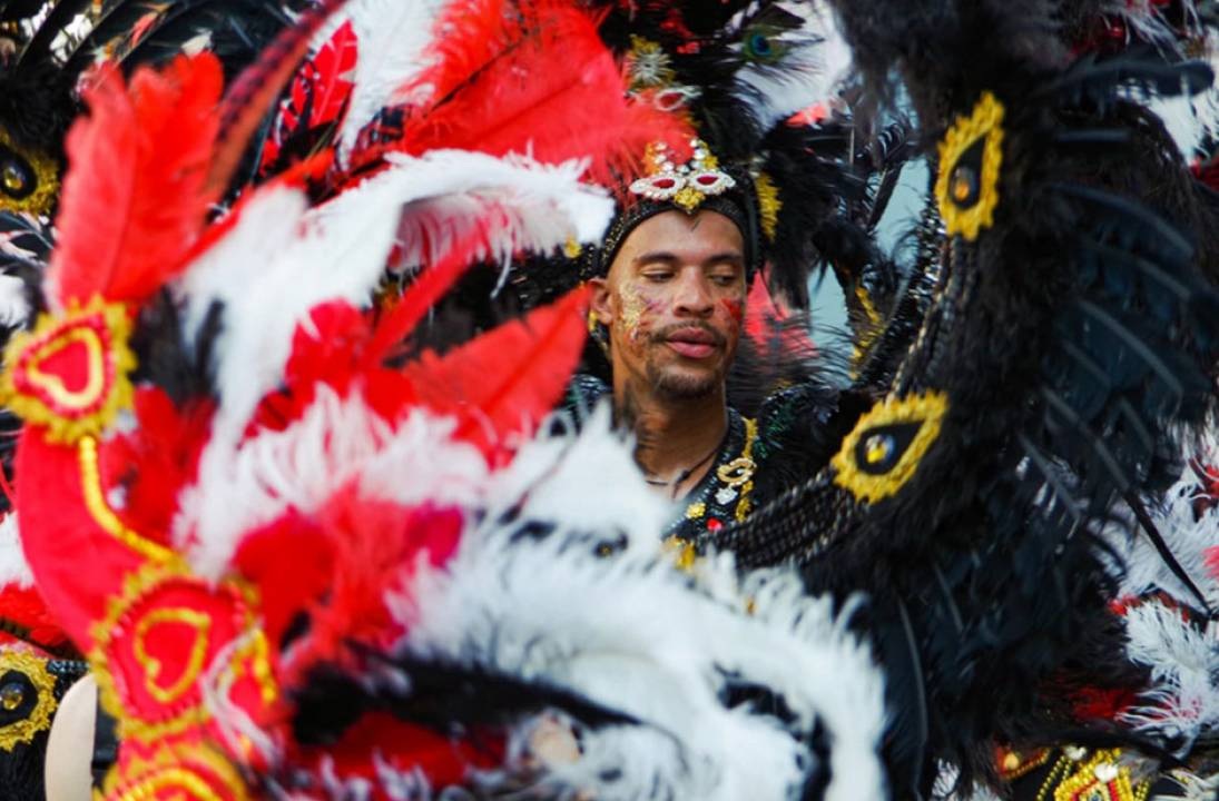 Notting Hill Carnival to go ahead…online