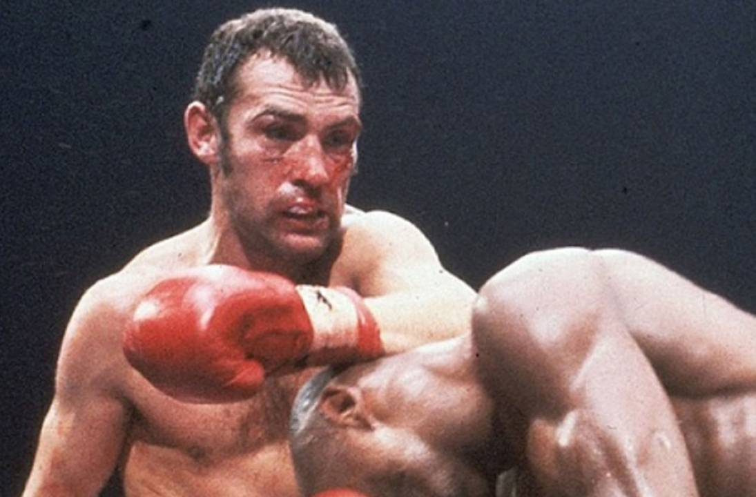 British boxing legend Alan Minter dies