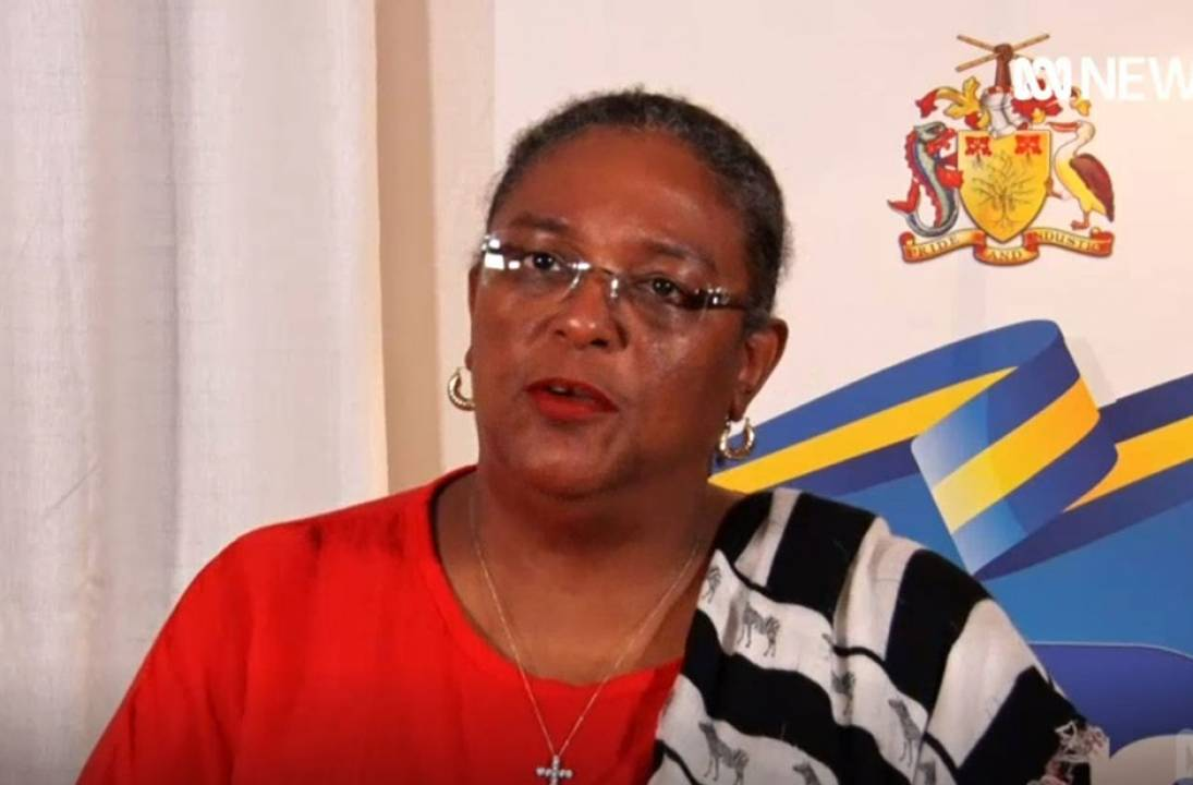 Barbados set to remove Queen as head of state