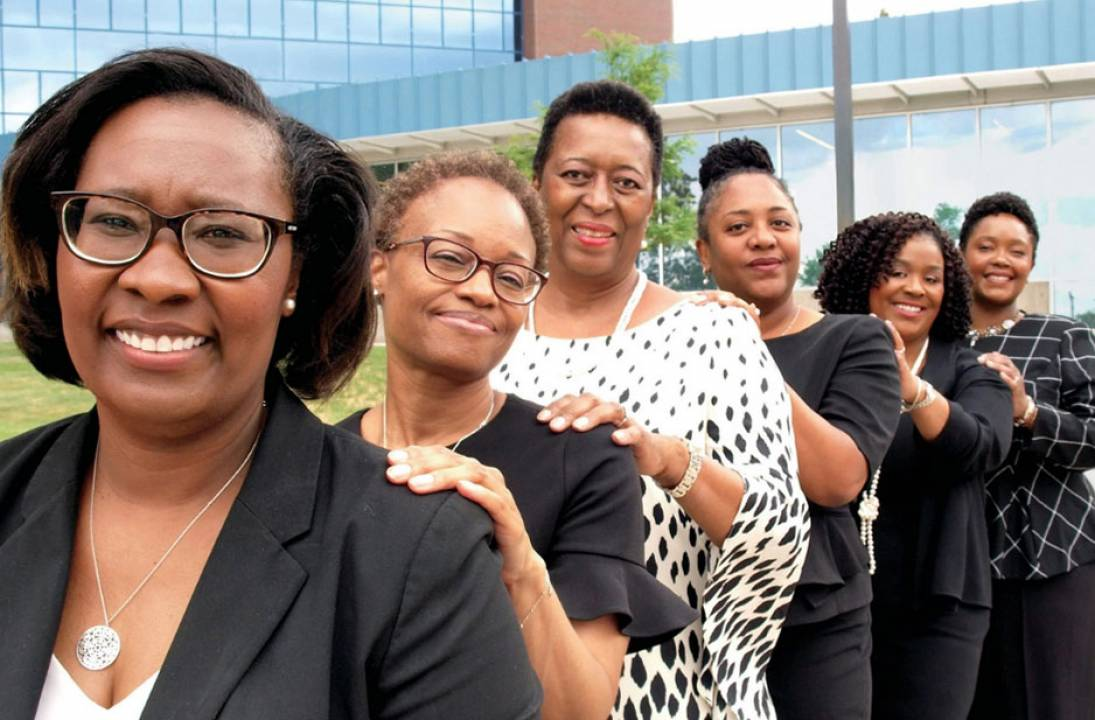 History made in US state with record number of Black women judges