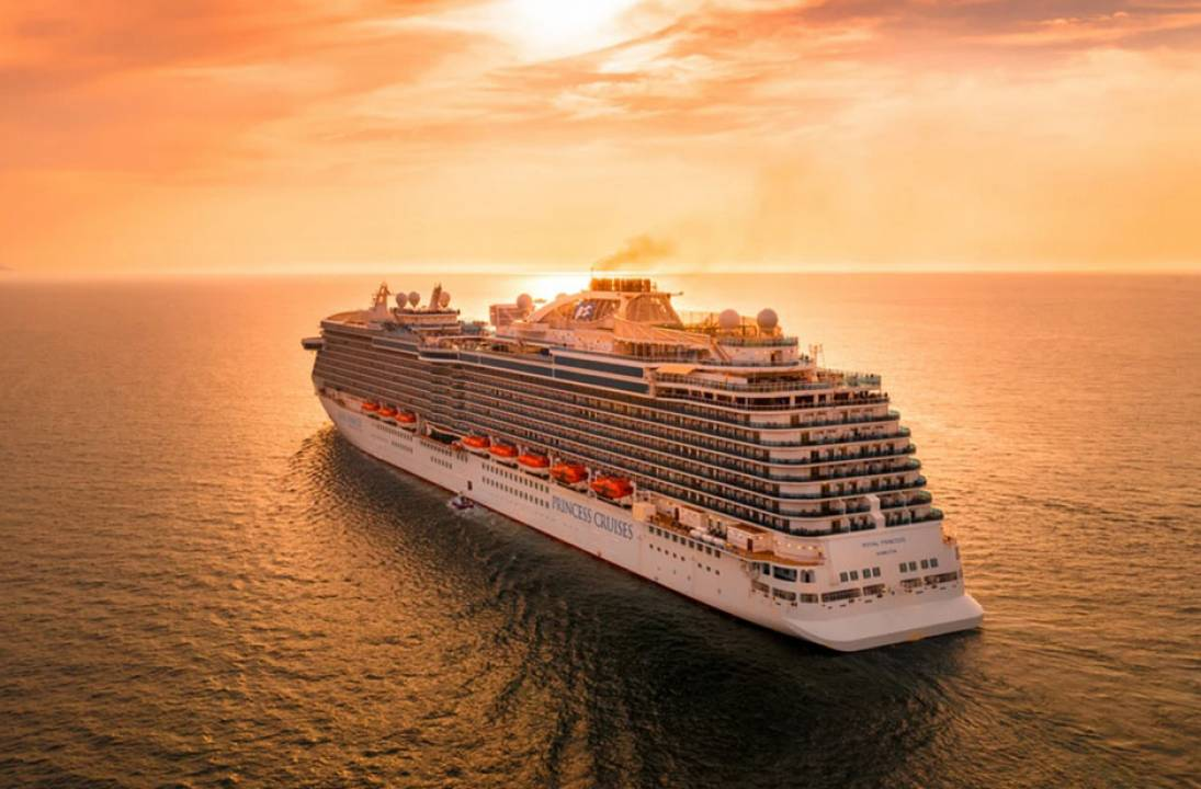 Safe and gradual resumption of cruising