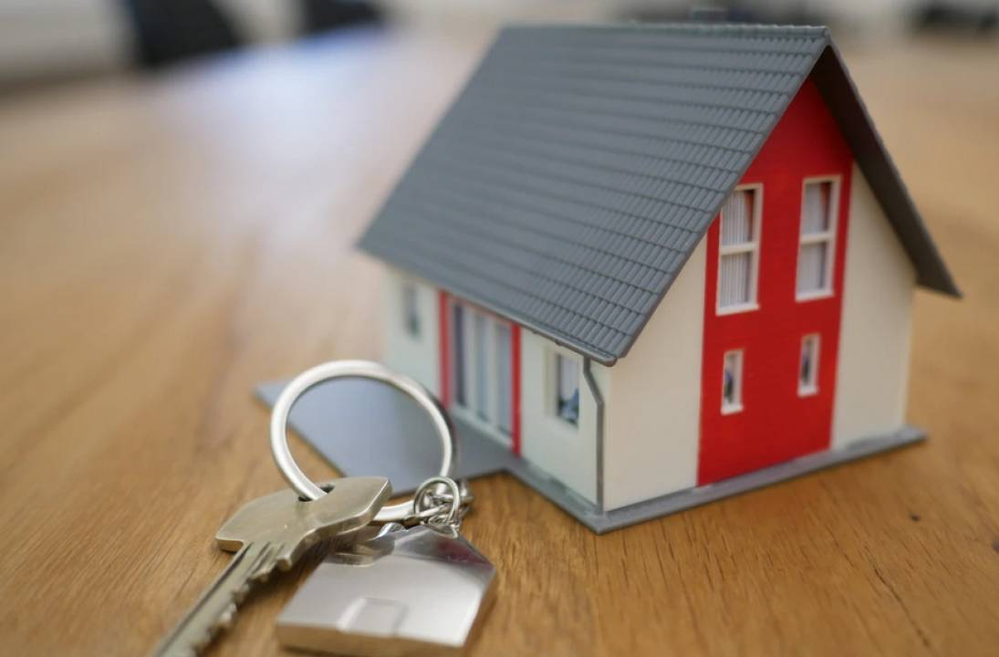 New hope for first-time buyers
