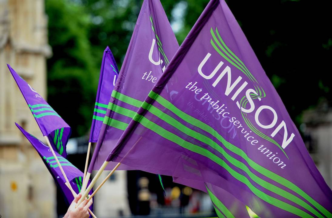 Women on West Midlands frontline feeling pressures at work and home during pandemic, says UNISON