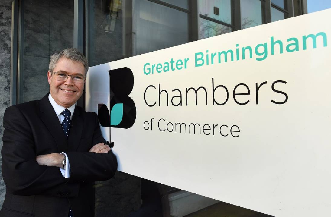Chamber launches awards to recognise changing times