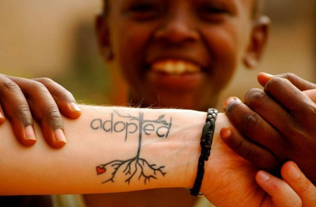 Children awaiting adoption outnumber adopters by 2 to 1